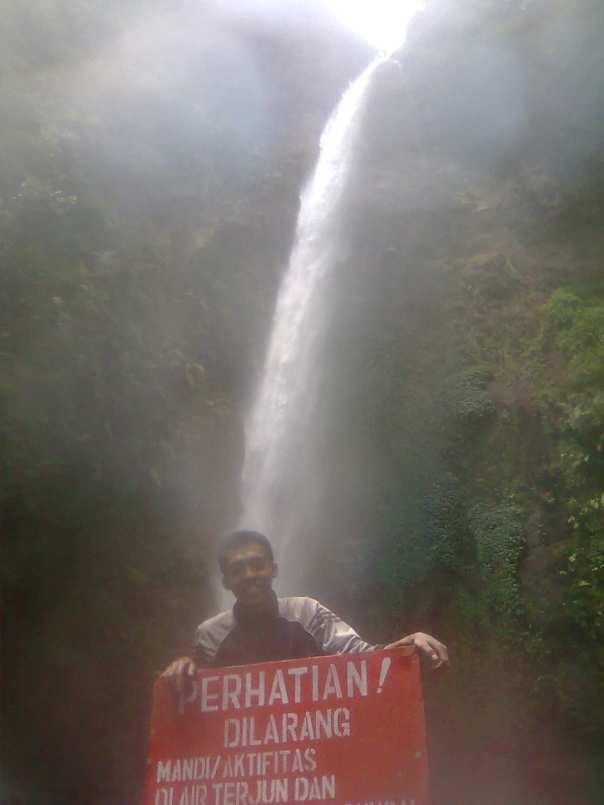 Coban Pelangi - Malang